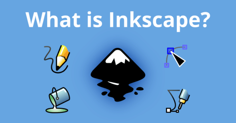 What is Inkscape and Why You'll Love It
