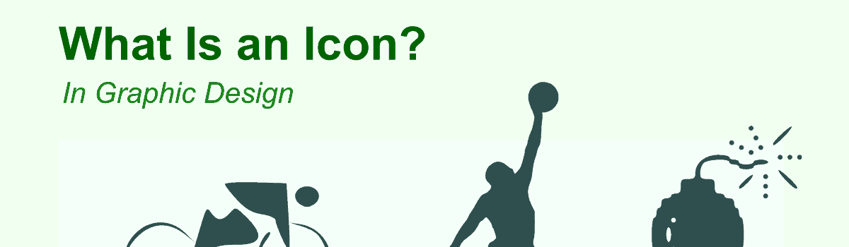 What Is An Icon [In Graphic Design]