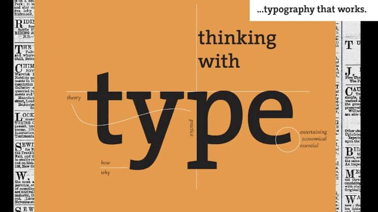 Typography That Works: Typographic Composition and Fonts course on Skillshare.