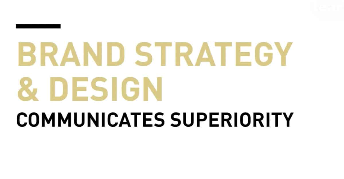 Brand Strategy And Design For Small Businesses course on Fiverr.
